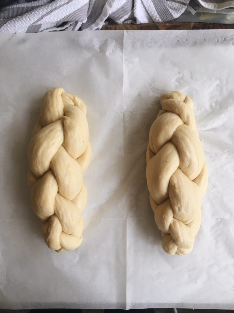 How Long Can You Let Dough Rise At Room Temperature